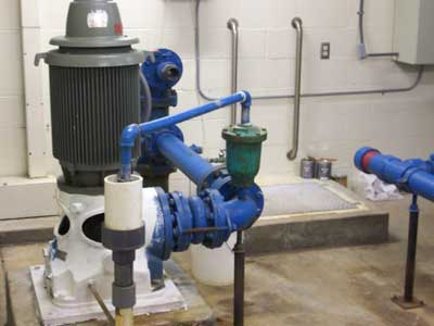 0.1 MGD Wastewater Facility and 0.288 MGD Water System – Wisconsin