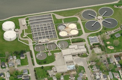 13 MGD Wastewater Facility – Wisconsin