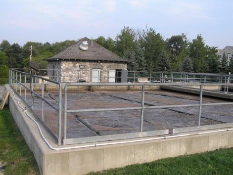 0.350 MGD Wastewater Facility – Indiana